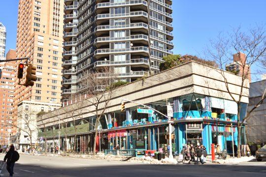 Third Avenue at 60th Street