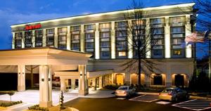 Fairfax Marriott at Fair Oaks