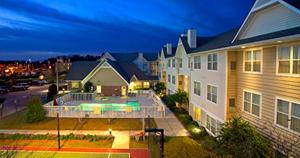 Residence Inn Baton Rouge